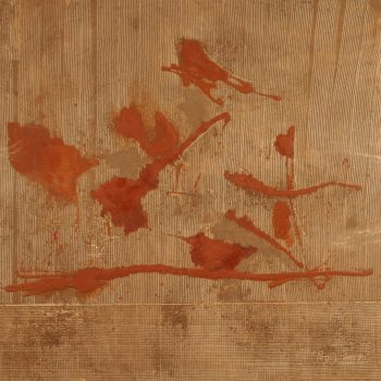 Shedding of Innocent Blood, Utah and Tennessee Earth, 48 x 48